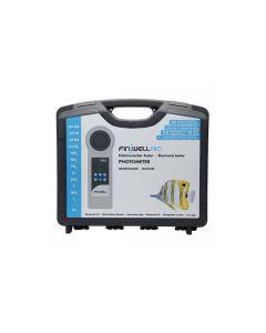 für €379,00, FINWELL PRO Professionelle Wasseranalyse Meerwasser