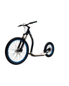 für €935,00, Gravity Scooters DH Core