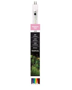 für €44,90, Arcadia Tropical Pro T5 LED. 742mm, 12W - Ersatz für Juwel T5 Leuchtstoffröhren
