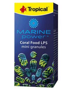 für €9,40,  Tropical Marine Power Coral Food  LPS Mini Granulat