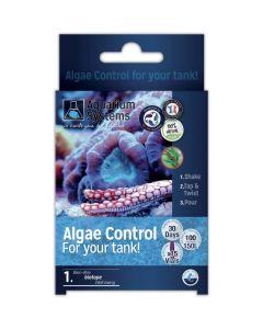 für €12,99, L'Unidose Reef  - Algen Kontrolle für Ihr Meerwasseraquarium by Aquarium Systems
