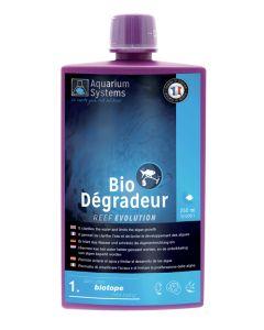 für €13,99, Aqaurium Systems BioDegradeur 250ml - Starterbakterien
