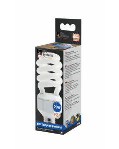 für €22,50, Bird Compact Lamp Specialist - 2.2% Bird Lamp, Vogellampe Kompakt