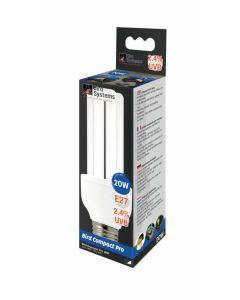 für €23,49, Bird Systems - Bird Compact Pro 20W Bird Lamp, Vogellampe Kompakt