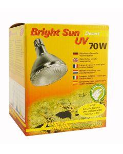 für €36,90, Lucky Reptile Bright Sun UV Desert 70W