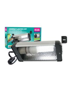 für €53,55, Arcadia E27 Compact Beleuchtungseinheit / Kompaktleuchte für Bird Lamp