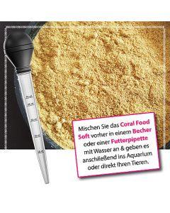 für €12,80, Arka Microbe-Lift Coral Food Soft - Weichkorallenfutter 150 ml (50g)