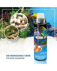 für €9,58, Arka Microbe-Lift SUBSTRATE CLEANER