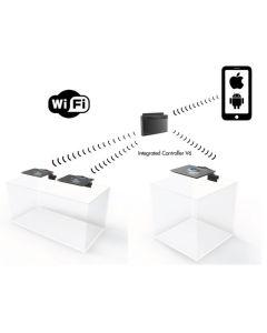 für €76,00, Maxspect ICV6 WiFi Controller für ETHEREAL,RECURVE, RSX; TURBINE Duo oder GYRE Pumpen
