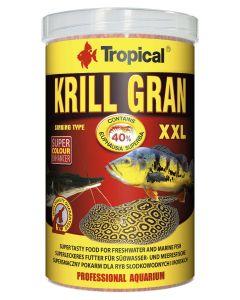 für €7,29, Tropical Krill Gran XXL / Granulat-Tabs