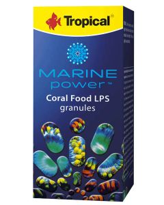 für €9,40, Tropical  Marine Power Coral Food  LPS Granulat/Granules
