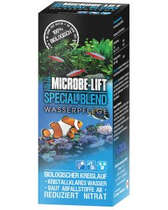 für €11,27, Microbe-Lift SPECIAL BLEND Wasserpflege