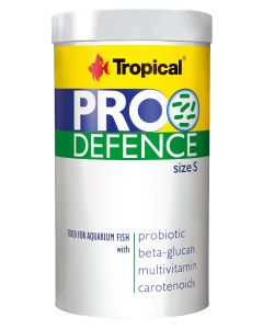 für €3,82, Pro Defence Size S