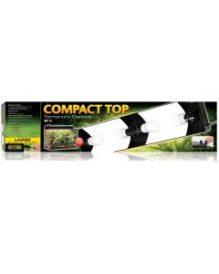 für €20,59, Exo Terra Compact Top