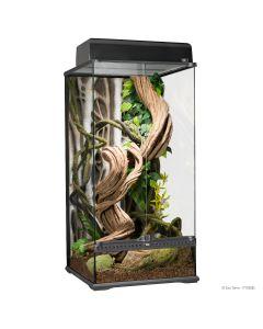 für €163,40, Exo Terra Rainforest Terrarium 45x45x90cm