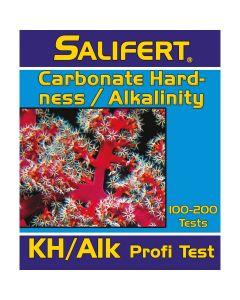 für €9,00, Salifert® KH/ALK Profi Test Set