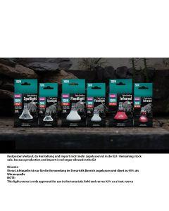 für €3,60, Arcadia Solar Basking Floodlight / Flächenstrahler 50-150W