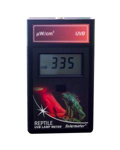für €244,80, Solarmeter 6.2R Reptile - UVB Messgerät für UVB Reptilienlampen