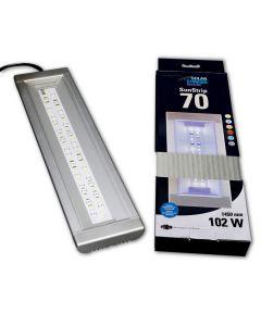 für €60,90, SolarStinger SunStrip 70W Marine RGB/W/B 70W/m 35-145cm 25-102W