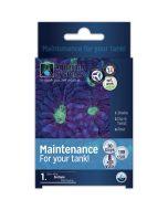 für €12,99, L'Unidose Reef  - Maintenance For Your Tank Meerwasser by Aquarium Systems