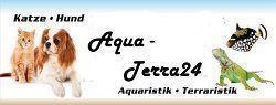 Willkommen be Aqua-Terra24
